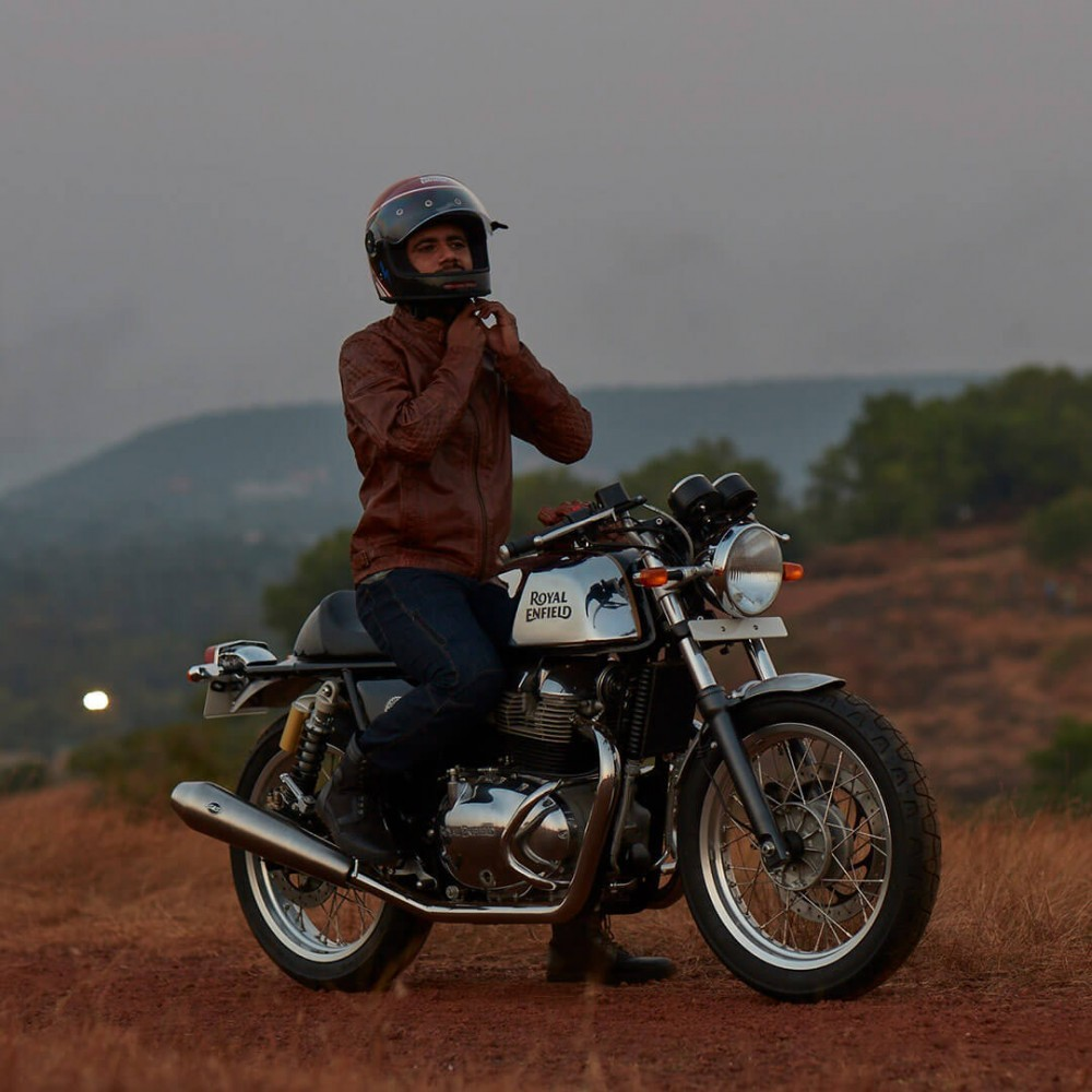 Royal Enfield Day21628